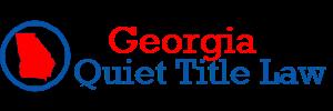 Georgia Quiet Title Lawyer